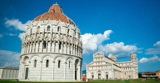 Tirrenia Pisa Toscana